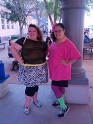 Click to view album: Spirit Week - 80s Day 2015
