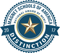 Magnet Schools of America. National Award of Merit